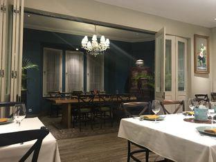 Foto 4 - Interior di Meradelima Restaurant oleh FebTasty  (Feb & Mora)