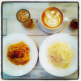 Foto Makanan di Morning Glory