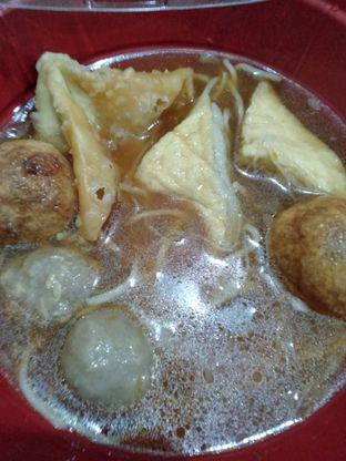 Foto 1 - Makanan di BMK (Baso Malang Karapitan) oleh yukjalanjajan