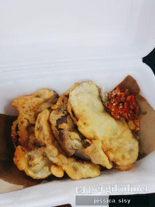 Foto review Ayam Geprek Pak Boss oleh Jessica Sisy 1