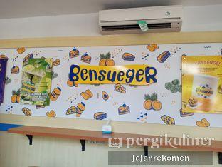 Foto review Bensueger oleh Jajan Rekomen 8