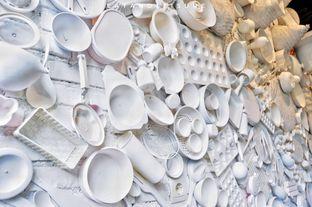 Foto 7 - Interior di Seven Grams Coffee & Eatery oleh Eat and Leisure