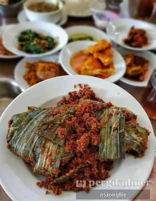 Foto 4 - Makanan di Restoran Sederhana SA oleh Asiong Lie @makanajadah