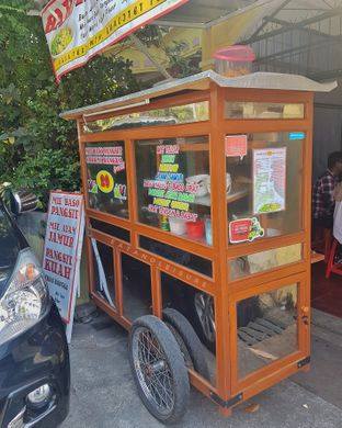 Foto 3 - Interior di Mie Baso Pangsit & Bakmi Bangka Special 29 oleh Eat and Leisure
