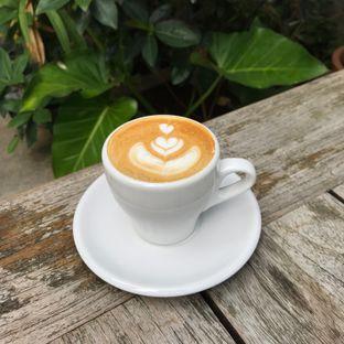 Foto 4 - Makanan di 1/15 One Fifteenth Coffee oleh Pengembara Rasa