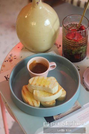 Foto 3 - Makanan di Sebastian Coffee & Kitchen oleh Selfi Tan