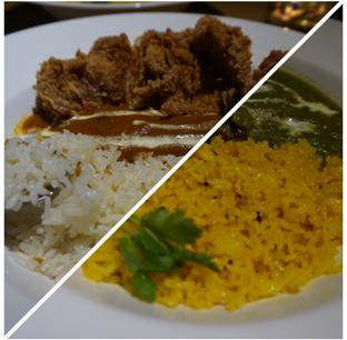 Foto 1 - Makanan di Go! Curry oleh Theodora