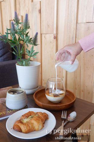 Foto 1 - Makanan(Kori Kohi) di Asagao Coffee House oleh Shella Anastasia