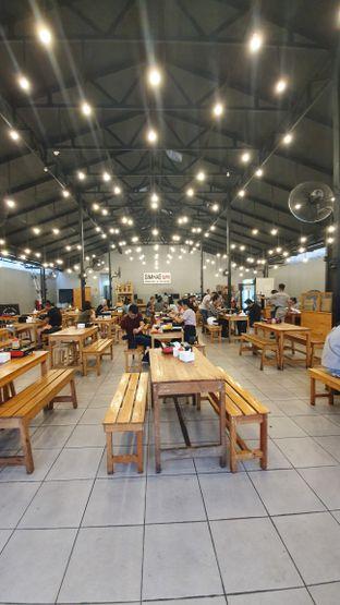 Foto 5 - Interior di Simhae Korean Grill oleh Naomi Suryabudhi