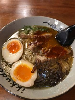 Foto review Ikkudo Ichi oleh nadiragiri 1
