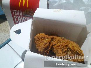 Foto 1 - Makanan di McDonald's oleh @foodiaryme | Khey & Farhan