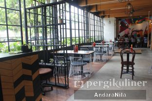 Foto review B'Steak Grill & Pancake oleh AndaraNila  12