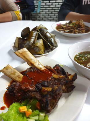 Foto 1 - Makanan di Sop Konro Marannu oleh Shabira Alfath