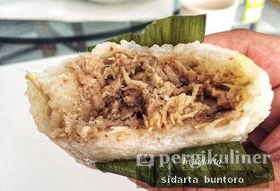 Foto 2 - Makanan di Pangsit Mie & Lemper Ayam 168 oleh Sidarta Buntoro
