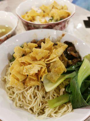 Foto 1 - Makanan(Mie ayam jamur) di Wang Fu Dimsum oleh JIO