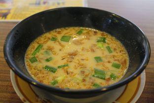 Foto 5 - Makanan( Kuah Soto Oseng) di Soto Sedari oleh Novita Purnamasari