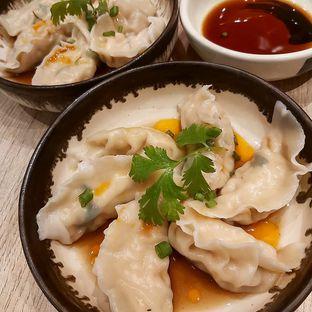 Foto 2 - Makanan di Marutama Ra-men oleh denise elysia