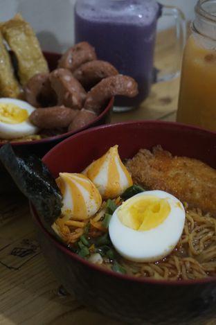 Foto 2 - Makanan di Warung Jepang Mojo oleh yudistira ishak abrar