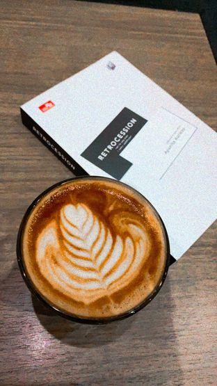 Foto 1 - Makanan(Brown Sugar Coffee) di Beranda Depok Cafe & Resto oleh Tatan