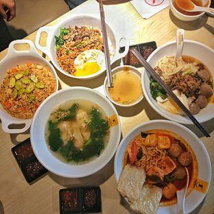 Foto review PanMee Mangga Besar oleh duocicip  11
