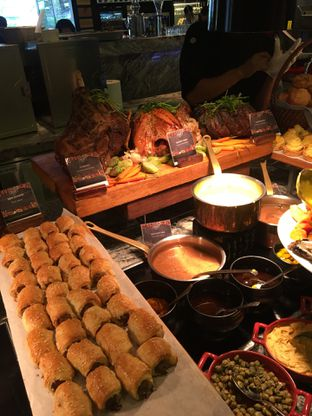 Foto 7 - Makanan di Sana Sini Restaurant - Hotel Pullman Thamrin oleh Jeljel