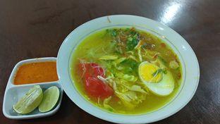 Foto review Warung Solin oleh Ester A 1
