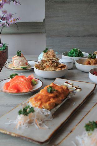 Foto 62 - Makanan di Sushi Itoph oleh Prido ZH