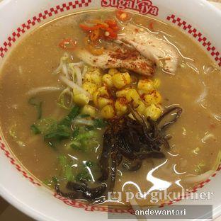 Foto 1 - Makanan di Sugakiya oleh Annisa Nurul Dewantari