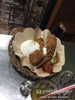 Foto review Mie Jogja Pak Karso oleh Suci Puspa Hagemi 5