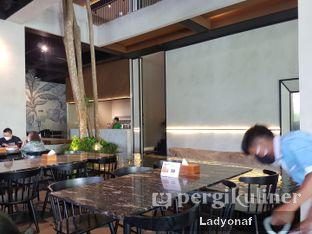 Foto 4 - Interior di Wiro Sableng Garden oleh Ladyonaf @placetogoandeat