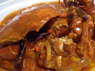 Foto 3 - Makanan(Saus padang) di Saung Greenville (Saung Grenvil) oleh thomas muliawan