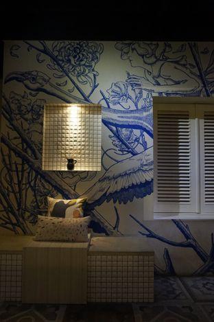 Foto 7 - Interior di Cups Coffee & Kitchen oleh yudistira ishak abrar