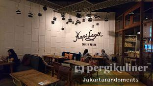 Foto 18 - Interior di Kopi Legit oleh Jakartarandomeats