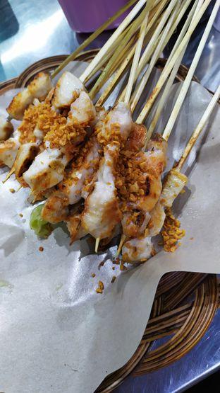 Foto 2 - Makanan di Sate Taichan Nyot2 oleh Tia Oktavia
