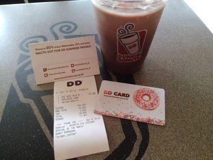Foto review Dunkin' Donuts oleh Desi A.  3