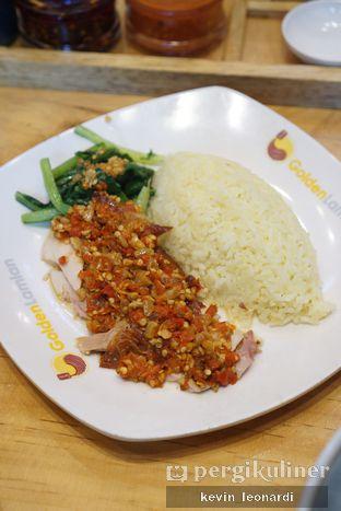 Foto 2 - Makanan di Golden Lamian oleh Kevin Leonardi @makancengli