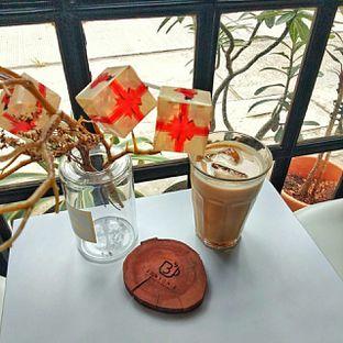 Foto 16 - Makanan(es kopi jonbon) di Jonbon's Coffee & Eatery oleh duocicip