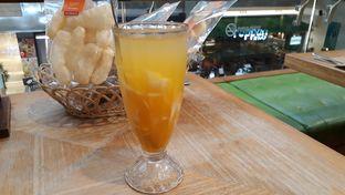 Foto review Kafe Betawi oleh Nurlita fitri 2