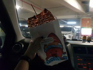 Foto 3 - Makanan di Mashita Squid oleh D L