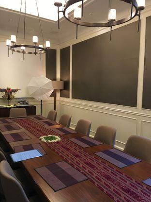 Foto 2 - Interior di Roemah Kuliner oleh Muhammad Fadhlan