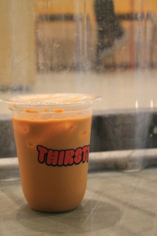 Foto review Thirsty & Hungry oleh Prido ZH 43