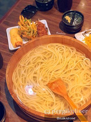 Foto 2 - Makanan di Marugame Udon oleh Onaka Zone