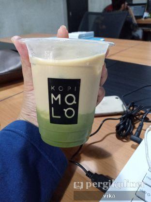 Foto review Kopi Molo oleh raafika nurf 3
