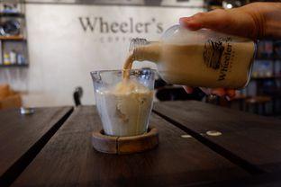Foto 1 - Makanan di Wheeler's Coffee oleh Mariane  Felicia