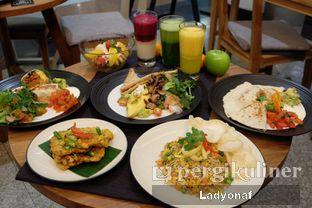 Foto 4 - Makanan di Kafe Hanara oleh Ladyonaf @placetogoandeat