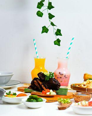 Foto review Soto Betawi Nyonya Afung oleh deasy foodie 4