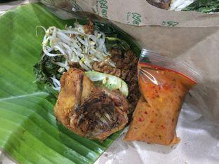Foto 7 - Makanan di Nasi Pecel Mbak Ira oleh yudistira ishak abrar