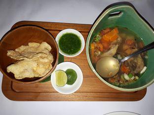Foto 2 - Makanan di Plataran Tiga Dari oleh Alvin Johanes
