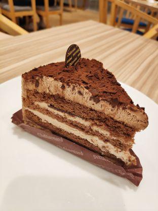 Foto 2 - Makanan(Crispy chocolate cake) di Chateraise oleh Gabriel Yudha | IG:gabrielyudha