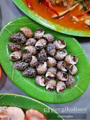Foto 4 - Makanan di Bola Seafood Acui oleh Asiong Lie @makanajadah